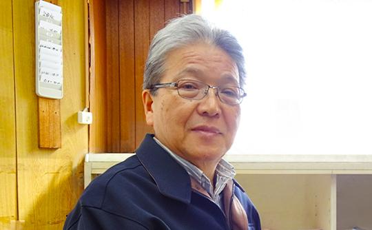 代表取締役 吉村 寛
